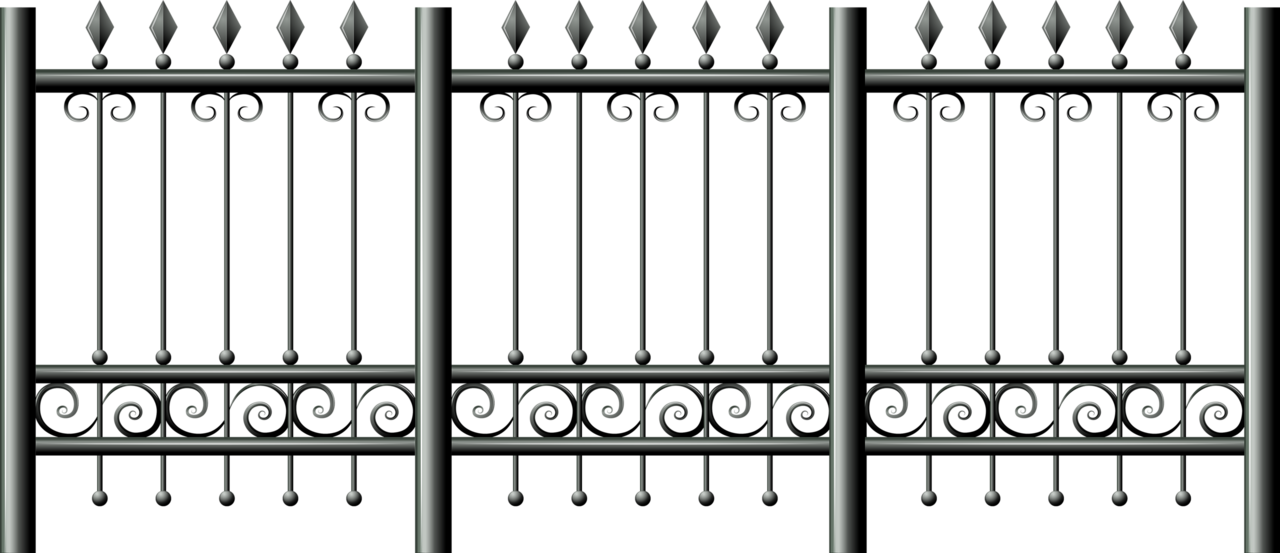 png clip art. Fence clipart electric fence