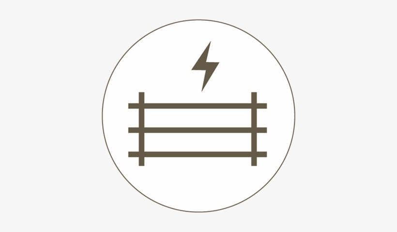 Post wire electrical transparent. Fence clipart electric fence