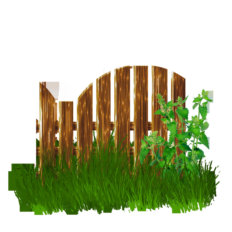 Fence clipart fench. Dekorat vne elementy category