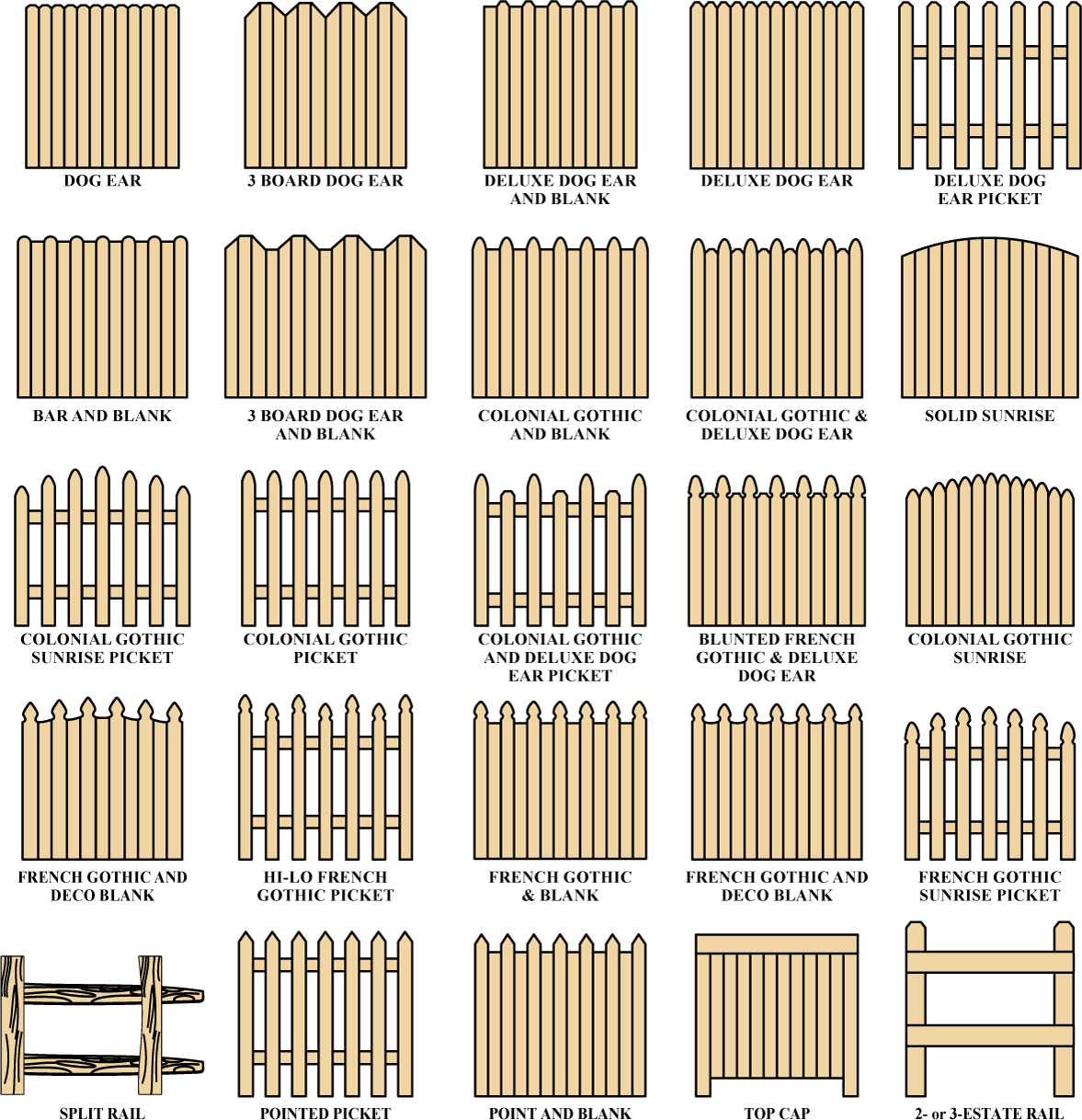 Hills clipart beautiful fence. Styles png miscellaneous reference