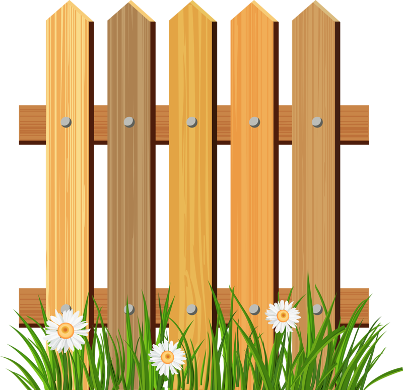 Gate clipart clip art. Fence free vector and