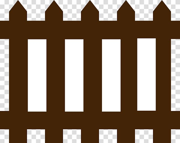 Fence clipart planter box. Picket free content garden