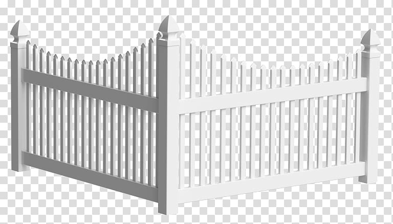 Fence clipart pool fence. Picket synthetic split rail