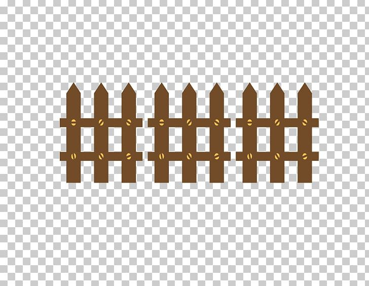 Picket synthetic steel post. Fence clipart pool fence
