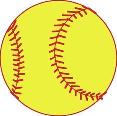 Softball clipart clinic.  best images in