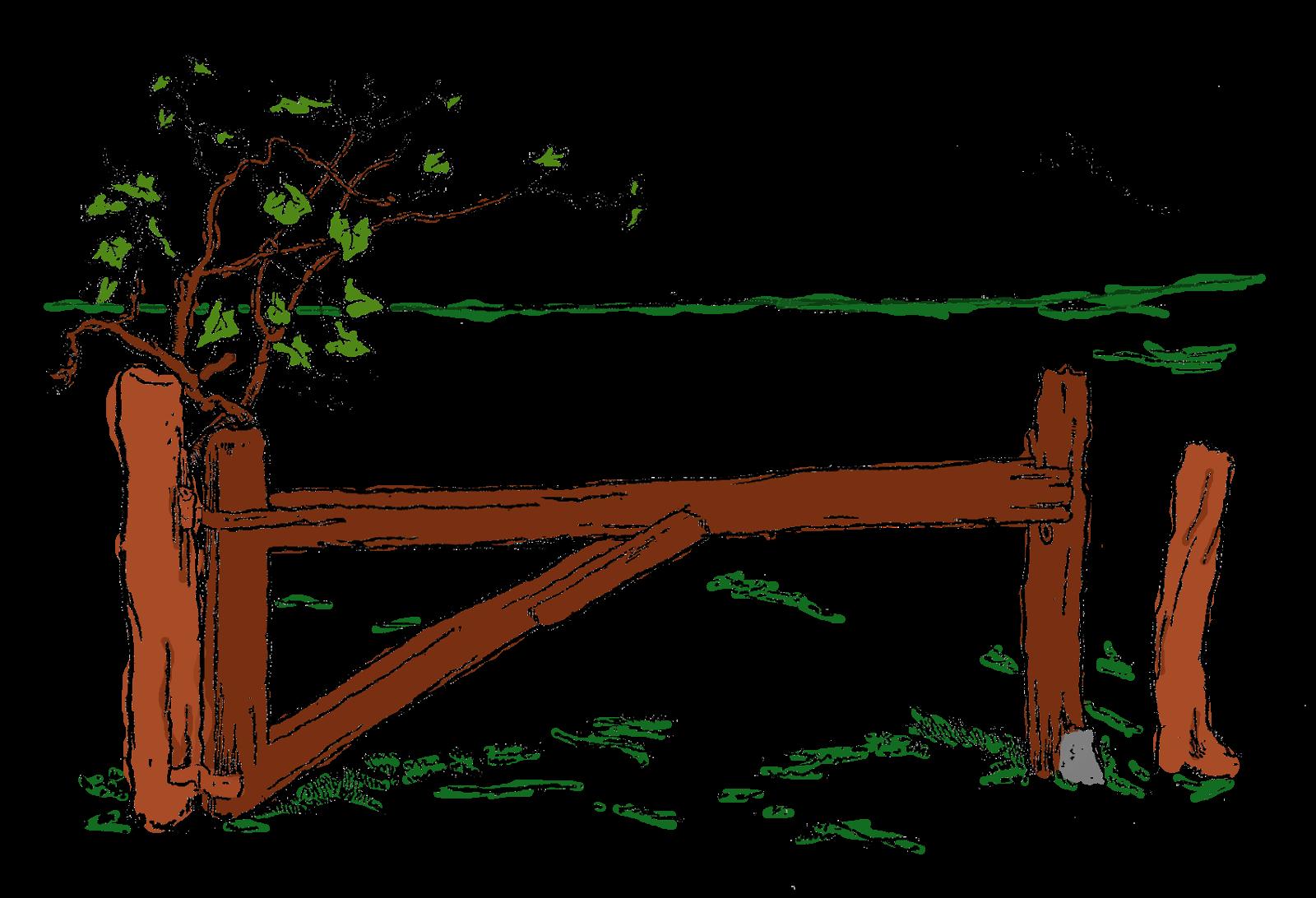 The graphics monarch digital. Fence clipart split rail fence