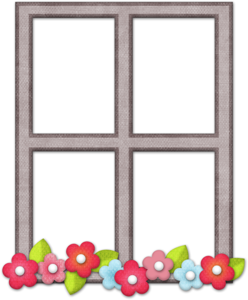 Ch b afternoon giggles. Fence clipart spring