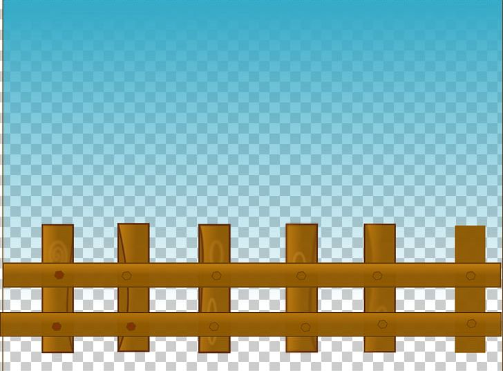 Fence clipart square fence. Picket png agricultural fencing