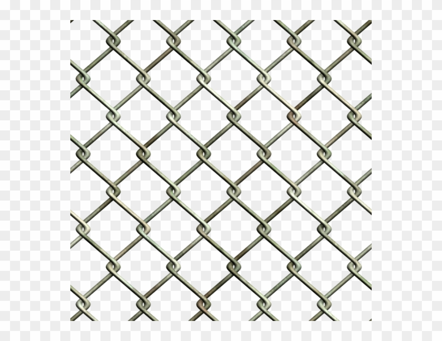 Fence clipart square fence.  wire png for
