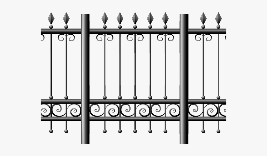 Cliparts cartoons jing fm. Fence clipart top view