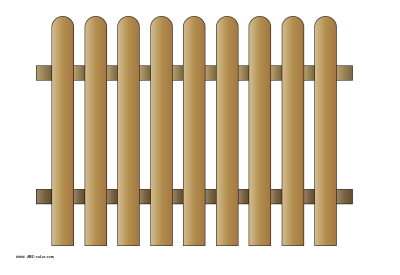 Fence clipart transparent background. Download free png image