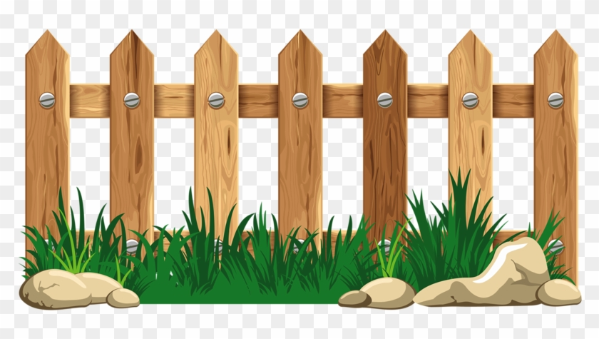 Fence clipart transparent background.  png x