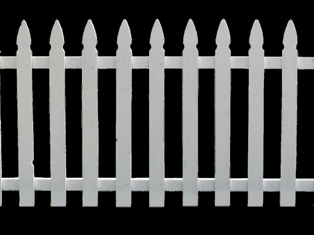Fence clipart wallpaper. Picket x carwad net