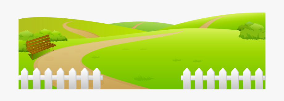 Grass with png clip. Fence clipart wallpaper