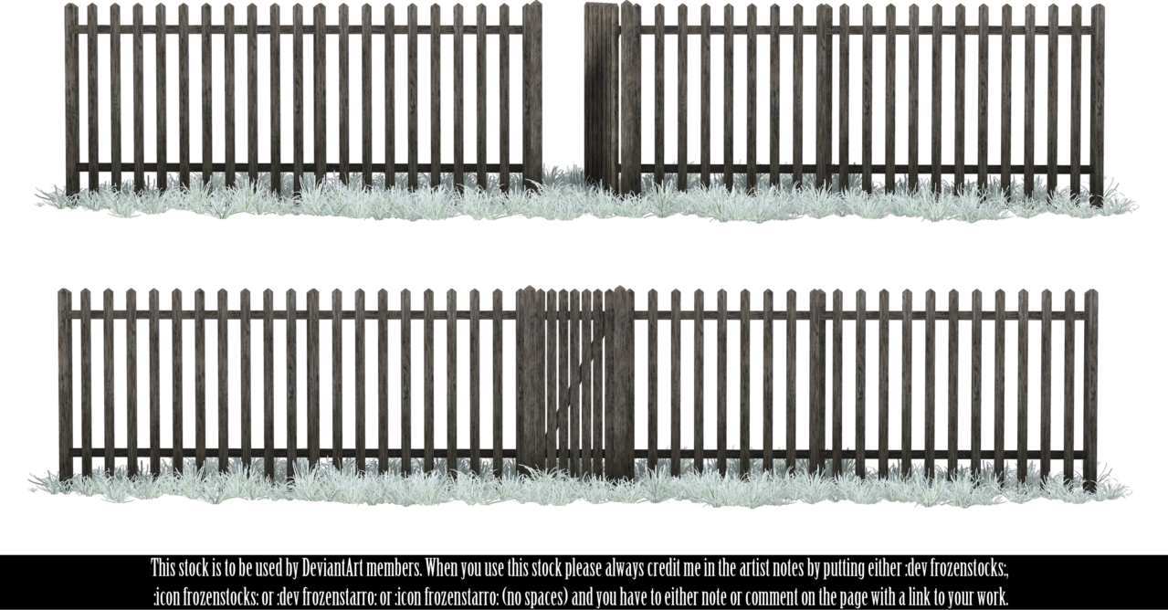 Fence clipart winter. Images transparentpng