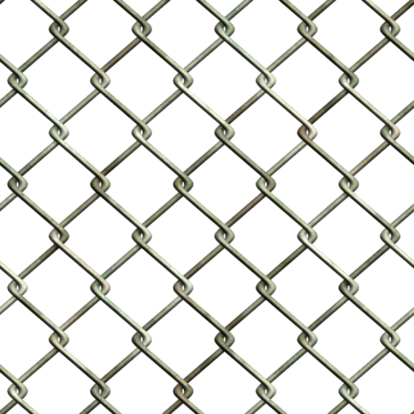 Wire transparent mesh e. Fencing clipart tall fence