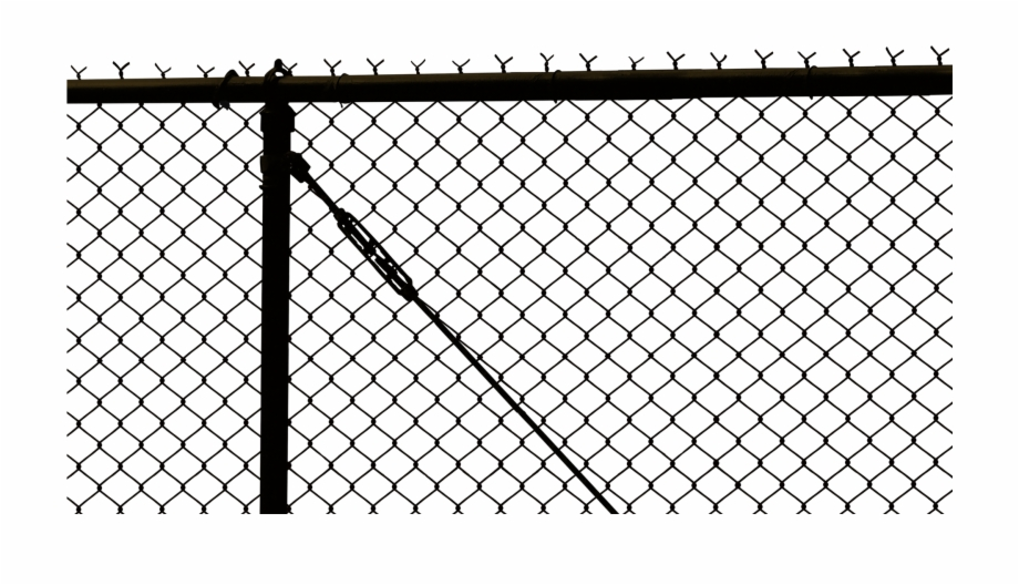 Chain link for your. Fence clipart wired fence