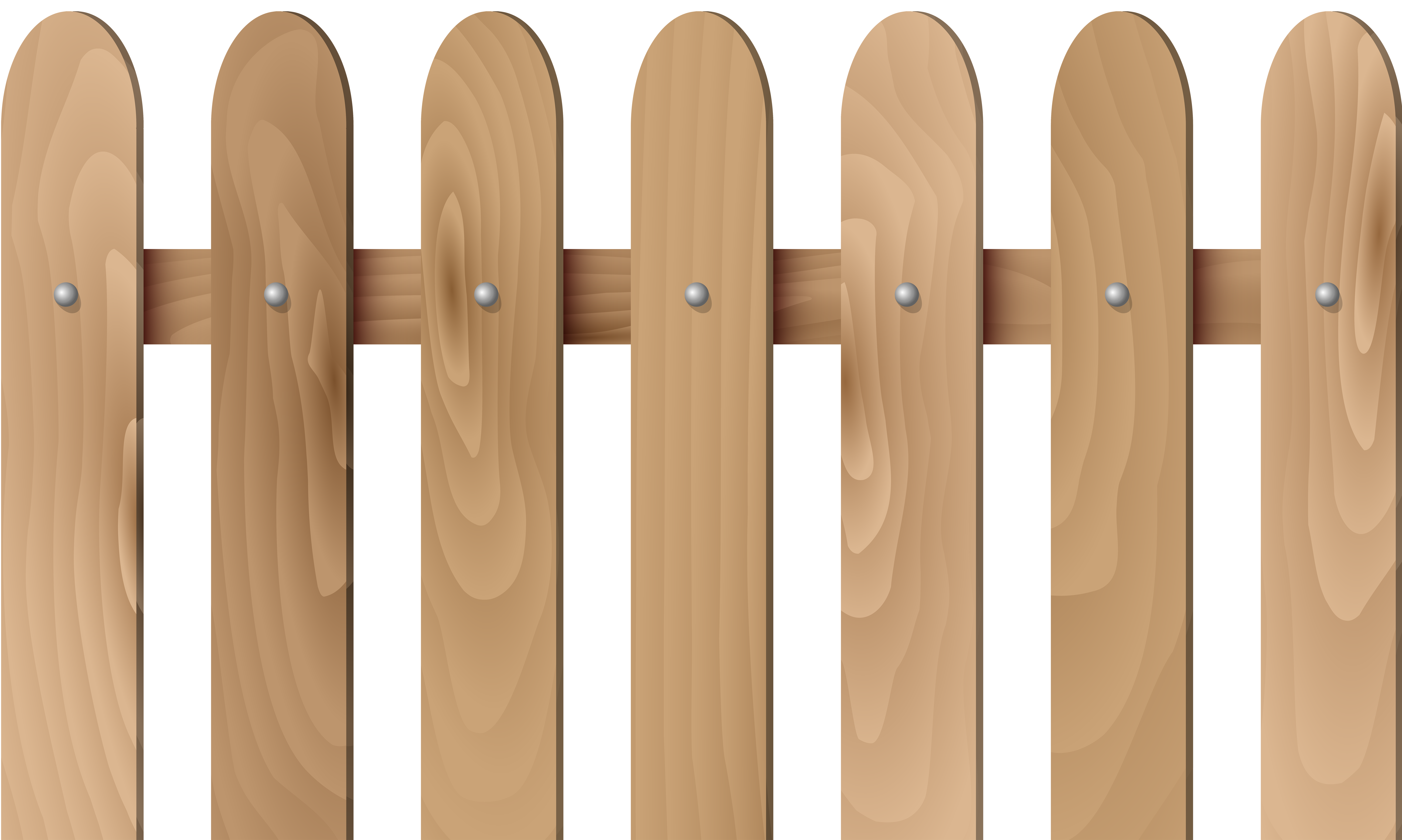 Fence clipart wood fence. Wooden transparent png clip