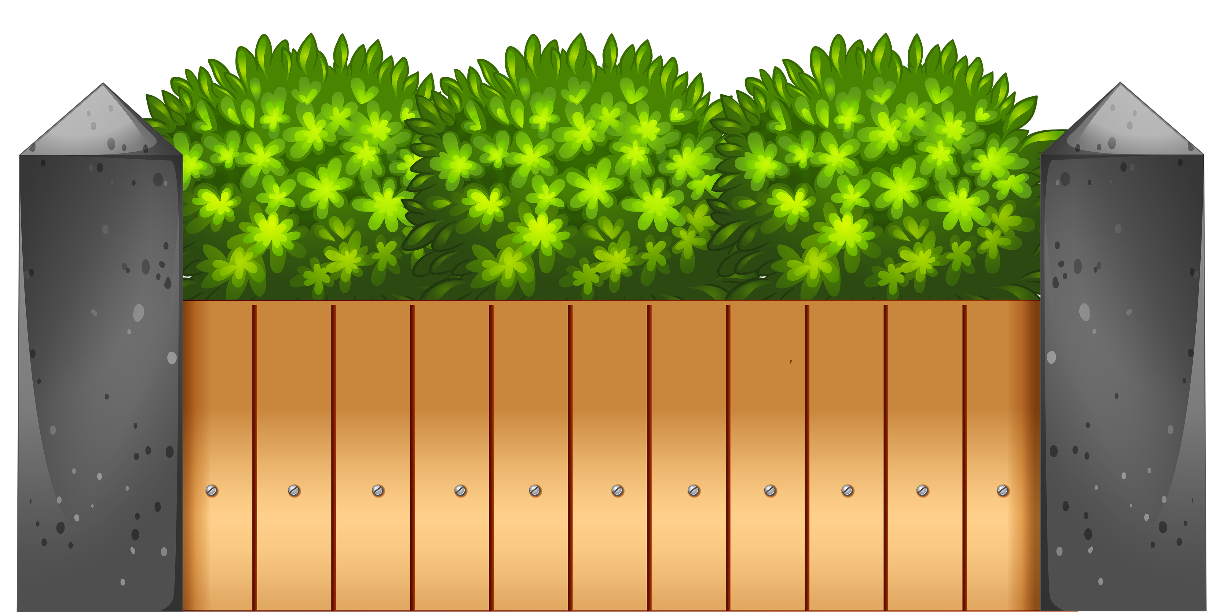 Wooden png the best. Fencing clipart fence border