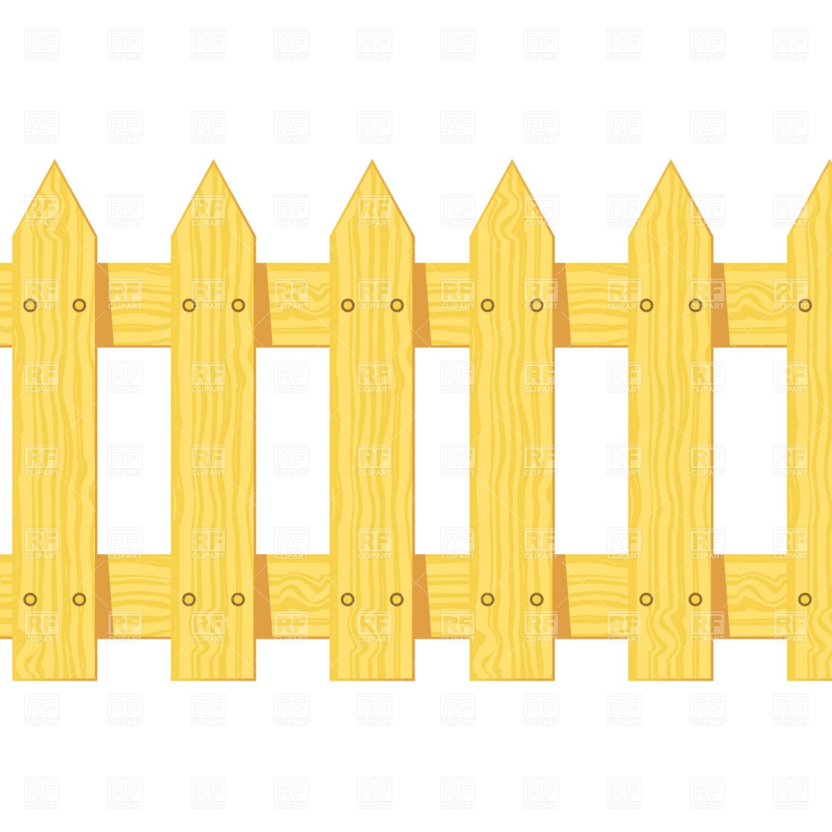 Free wooden cliparts download. Gate clipart yard fence
