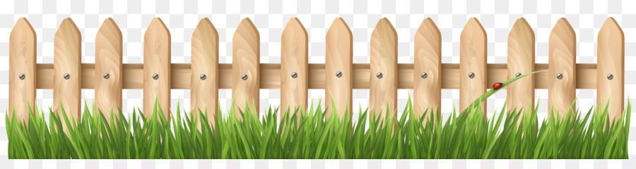 Fencing clipart backyard fence. Picket chain link clip