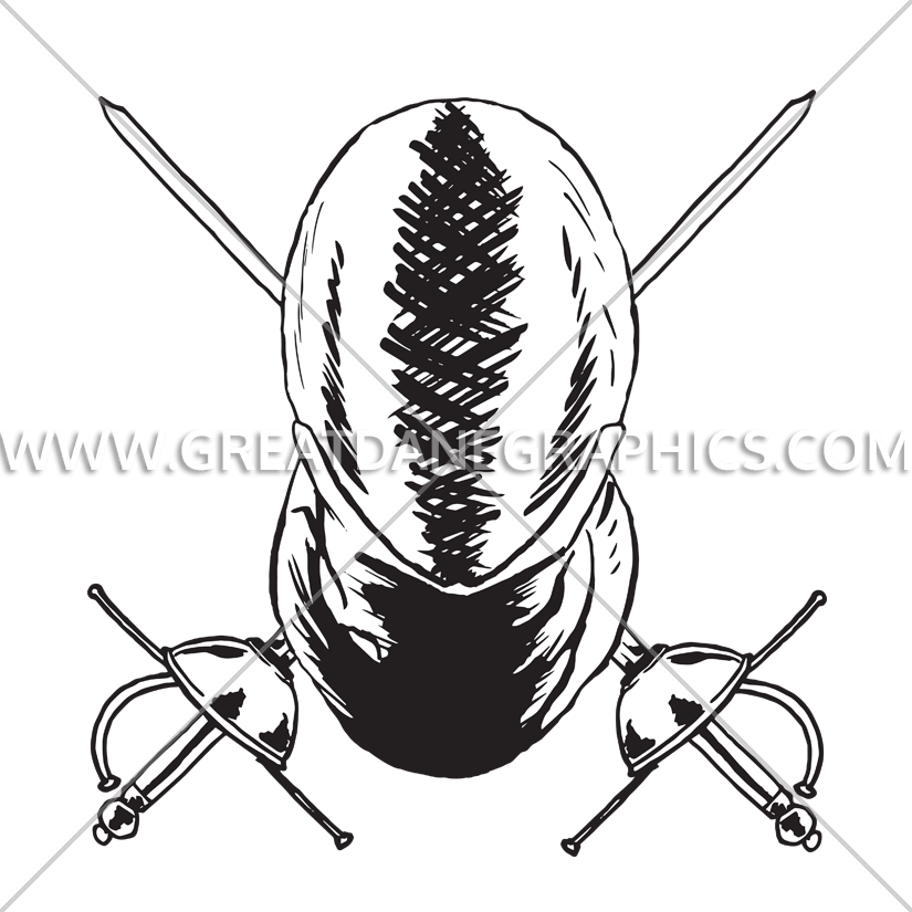 Drawing at getdrawings com. Fencing clipart fance