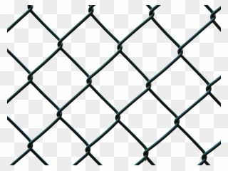Fencing clipart fence field. Wire mesh isolated blocked