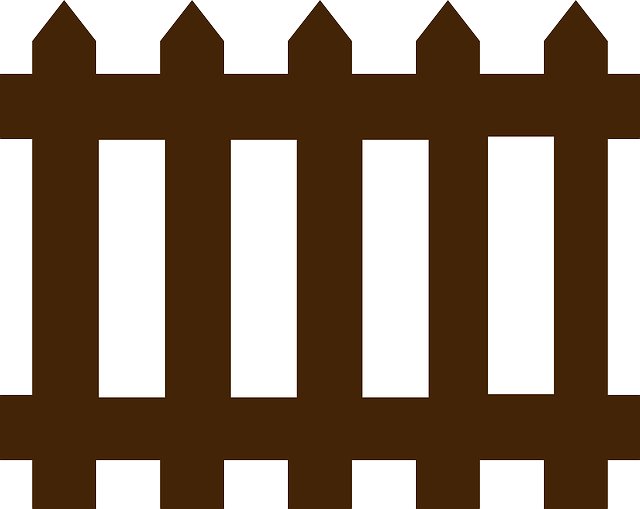 Gate clipart fence panel. Chesapeake beach split rail