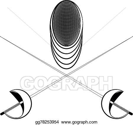 Download for free png. Fencing clipart fencing equipment