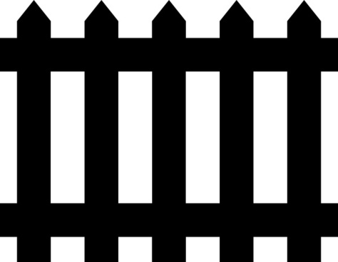 Fencing clipart svg. Cut files fence free