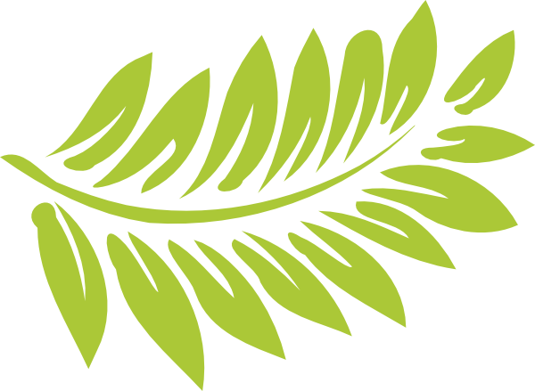 Clip art at clker. Clipart leaves fern