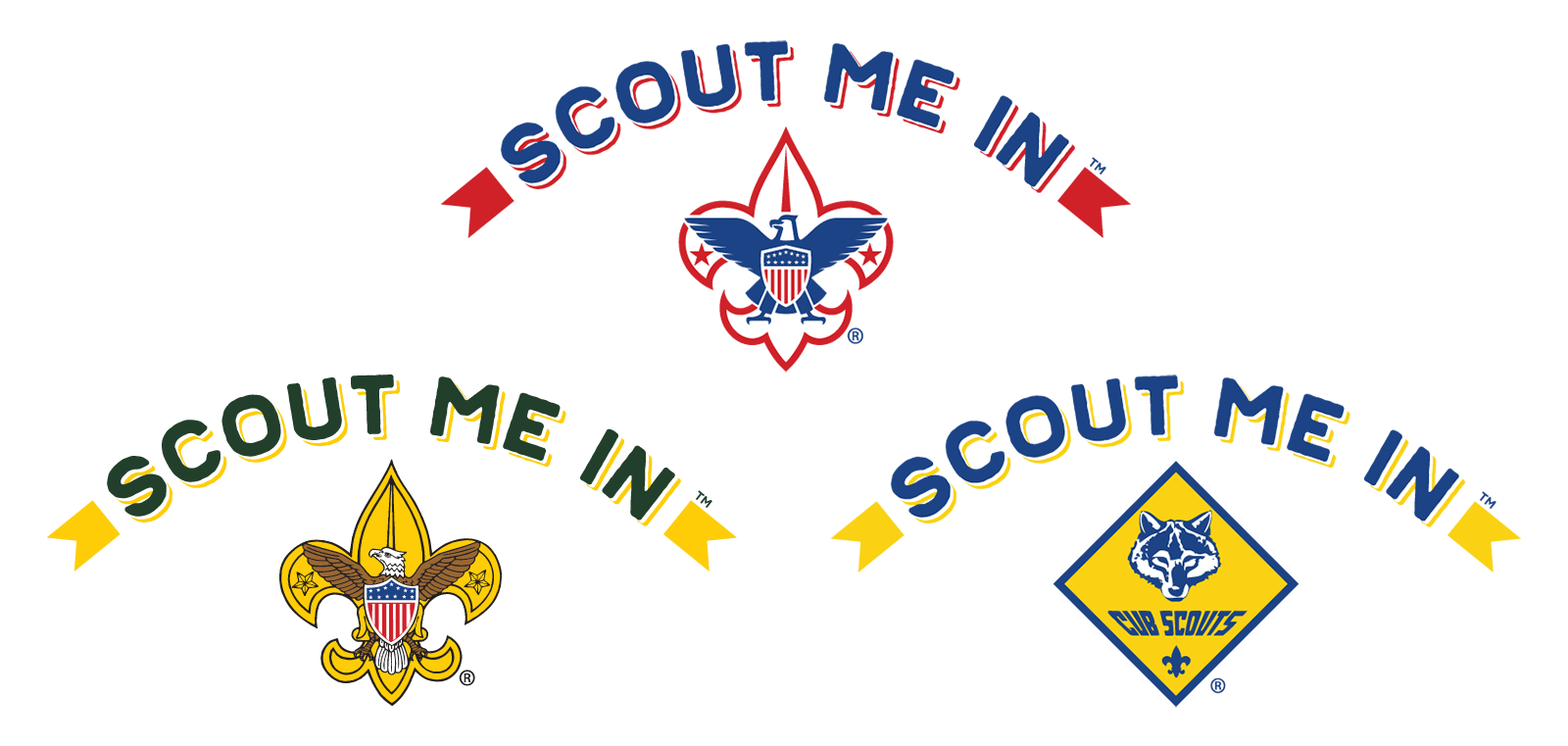Family scouting boy scouts. Fundraiser clipart fete