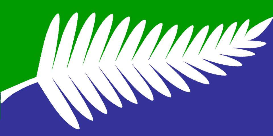 Fern clipart anzac. Let s fly this