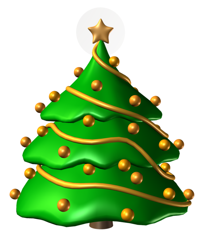 Fern clipart christmas tree. And album