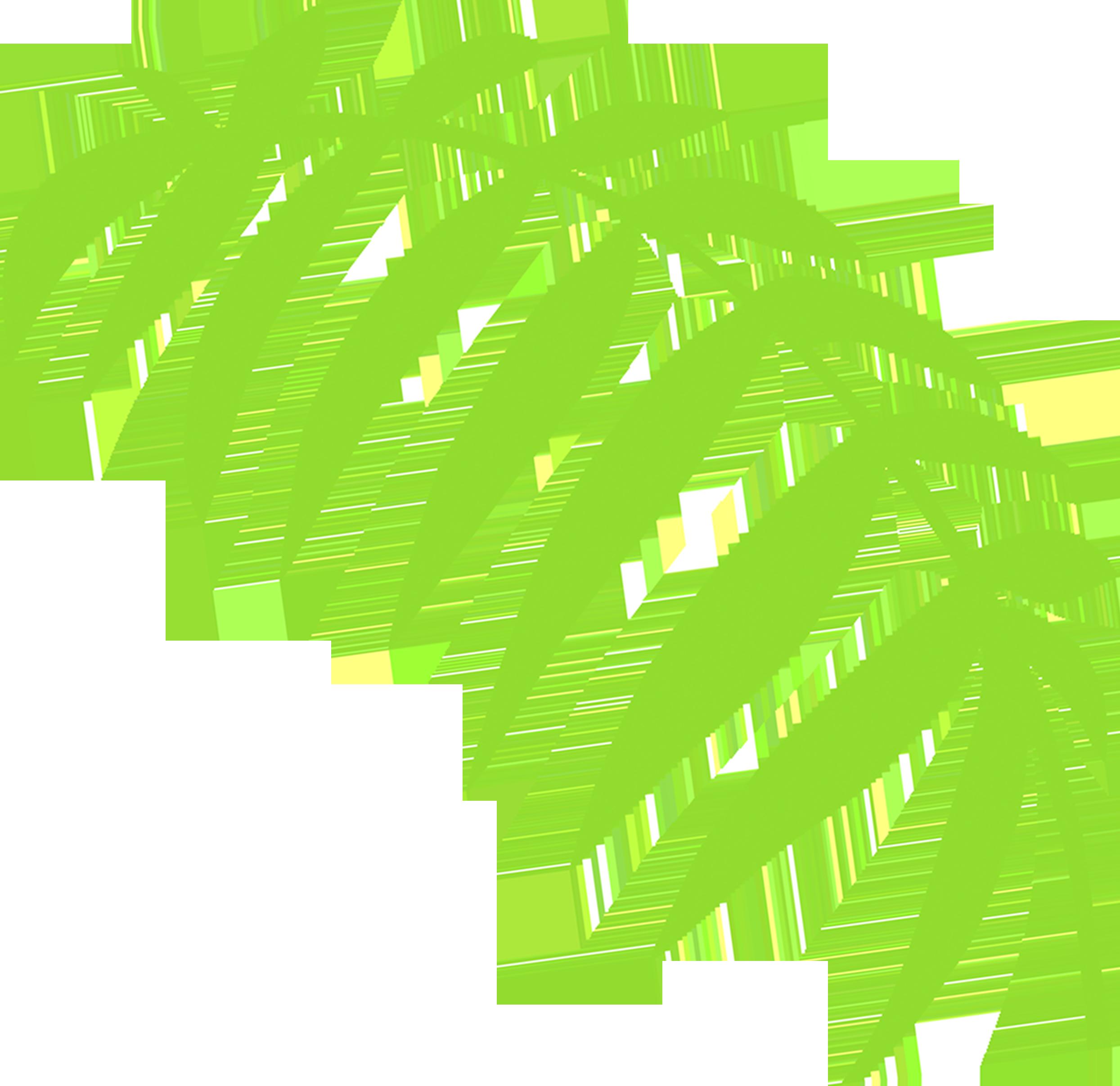 Fern clipart fern frond. Green poly little clips
