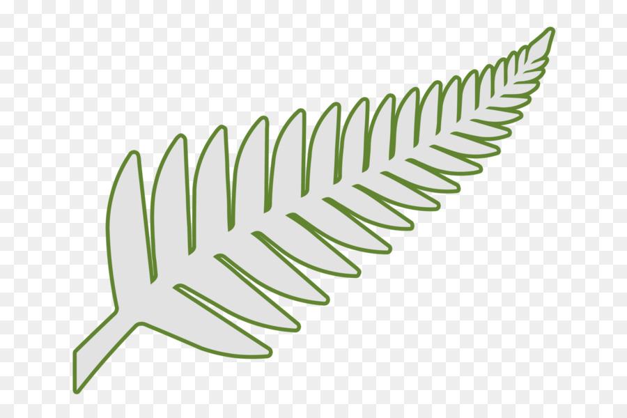 Green grass background leaf. Fern clipart fern nz
