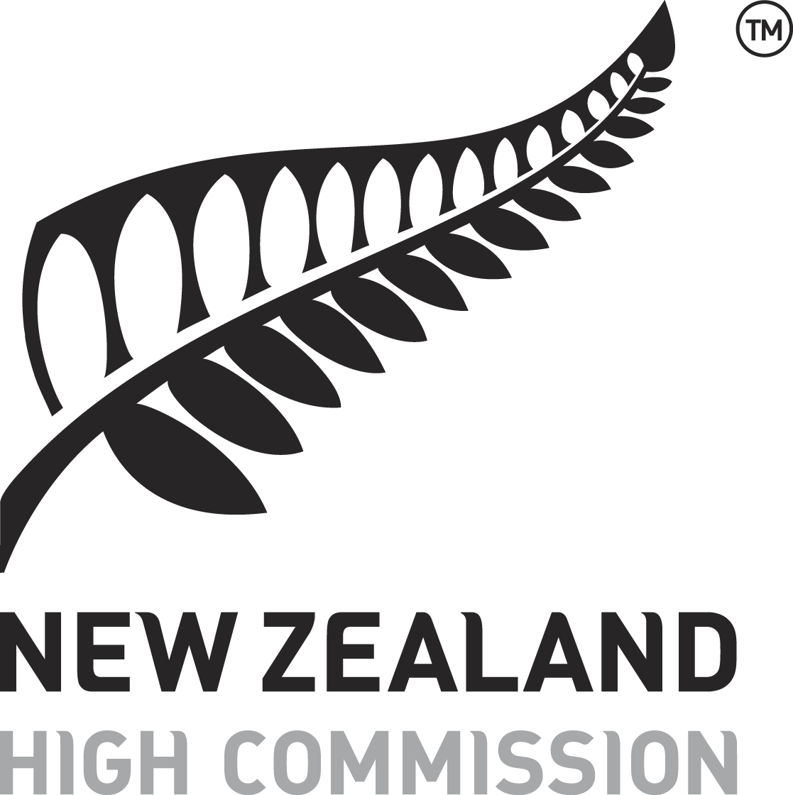 Logos new zealand ministry. Fern clipart fern nz
