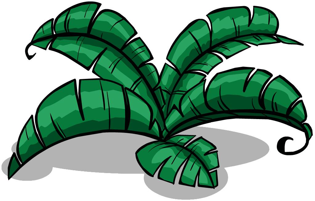 Fern clipart fern plant. Image jungle furniture icon