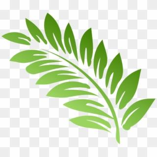 Fern clipart green fern. Clip art at hd