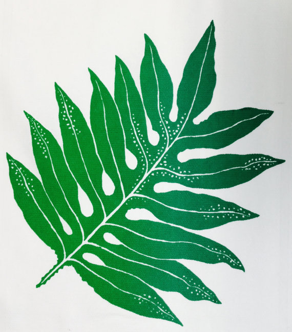Fern clipart lauae. Hawaiian laua e kitchen