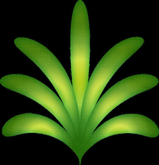 Luau havaianas minus festa. Woodland clipart fern leaf