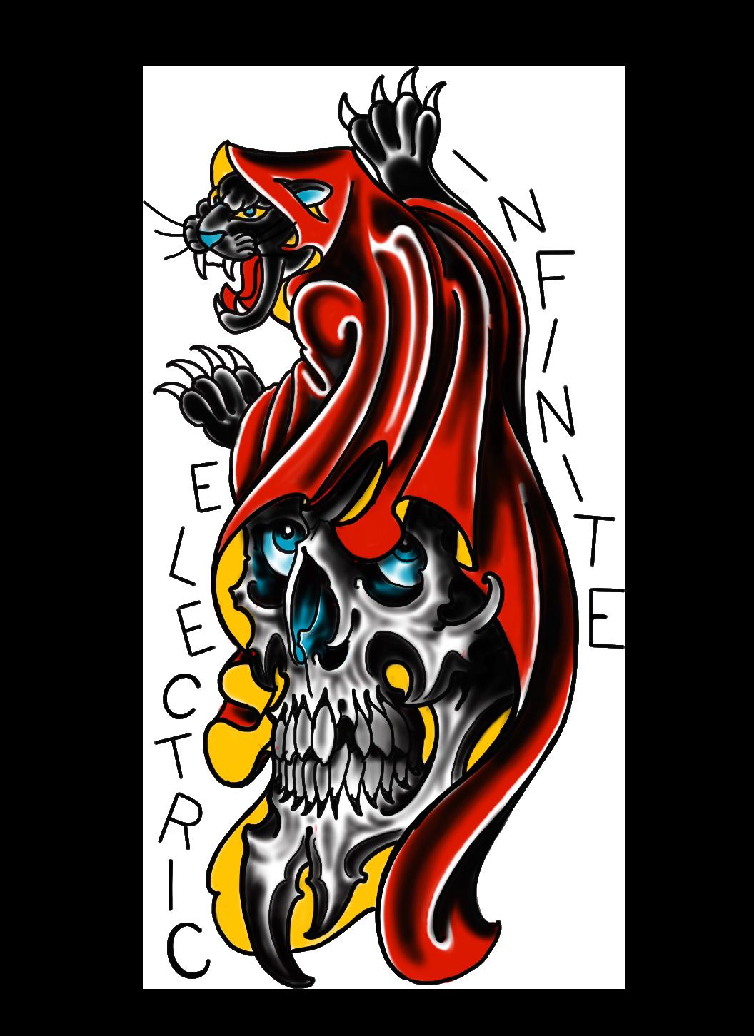Tattoo shop louisville ky. Fern clipart service award