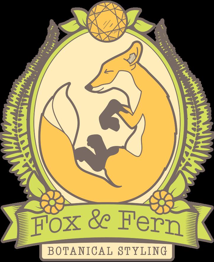 Fern clipart service award. Wedding event venues fox