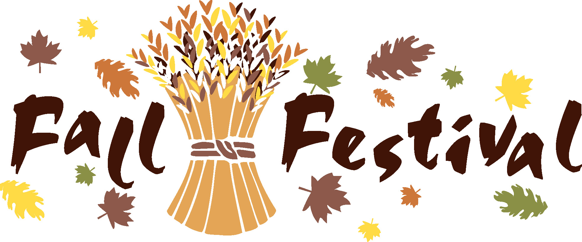 Festival clipart. Fall wikiclipart