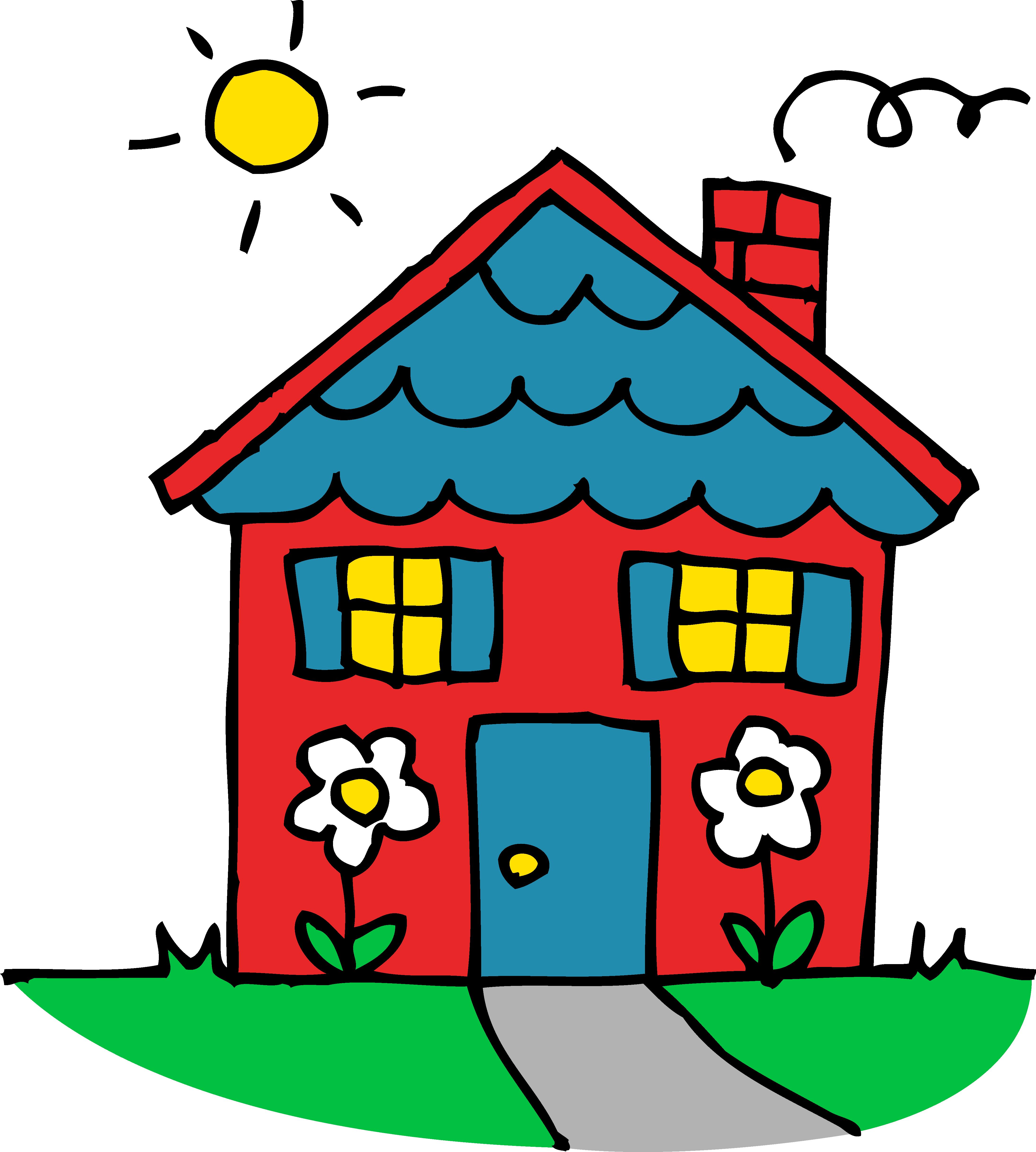 Cliparthot of house homes. Wheat clipart baisakhi