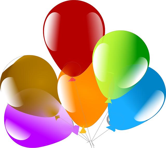 festival clipart balloon festival