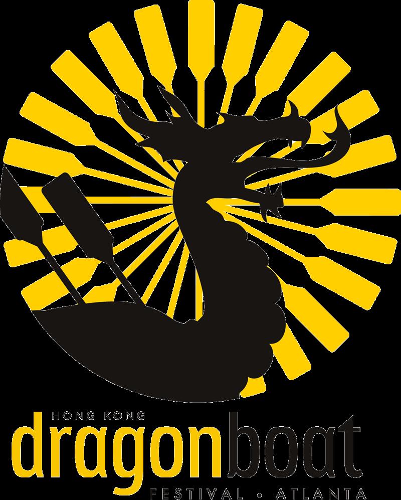 Atlanta hong kong dragon. Festival clipart boat chinese