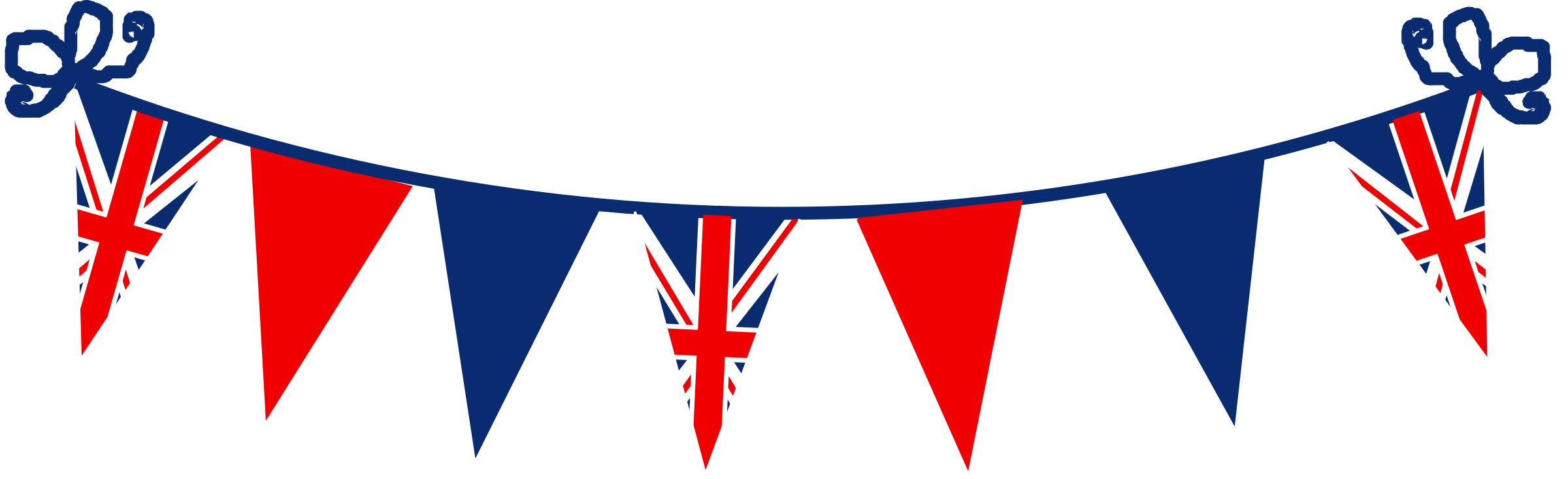 Festival clipart bunting.  collection of png