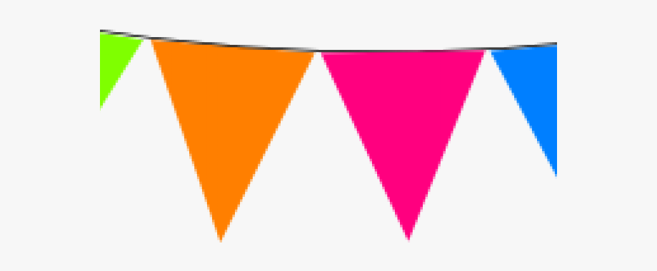 Graphic design free . Festival clipart bunting