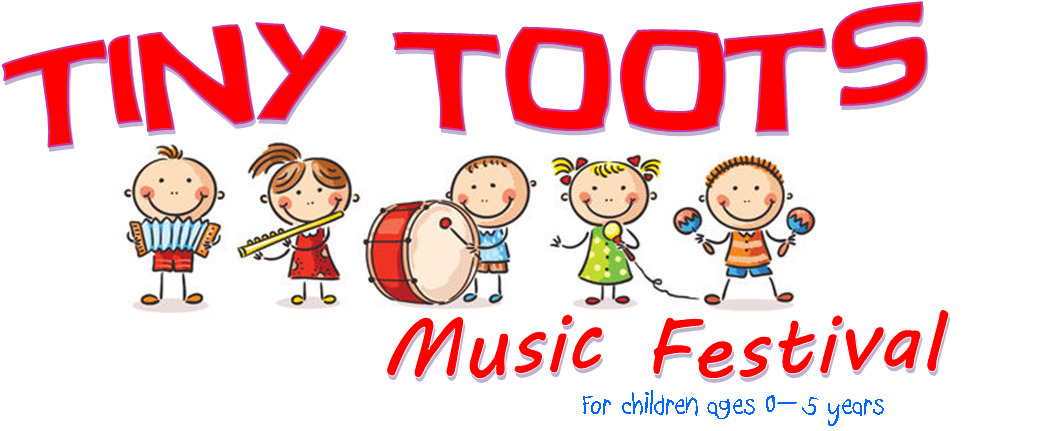 Tiny toots sean mendelson. Music clipart music festival